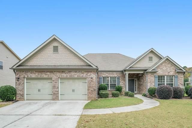 771 Springs Crest Drive, Dallas, GA 30157 (MLS #6806434) :: North Atlanta Home Team