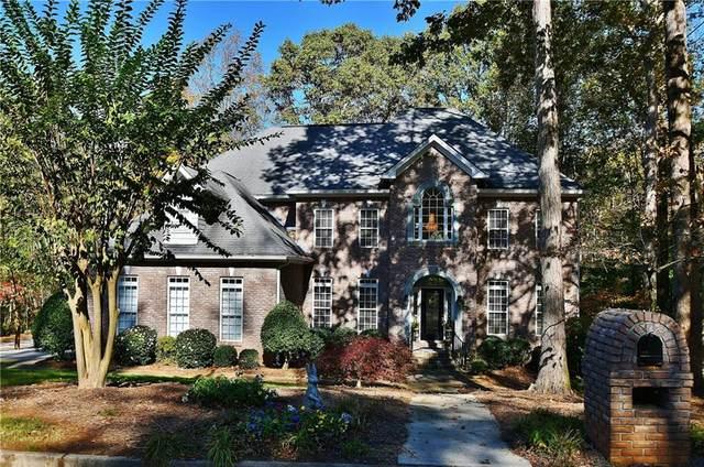 3088 Stillwater Drive, Gainesville, GA 30506 (MLS #6806436) :: Keller Williams Realty Atlanta Classic