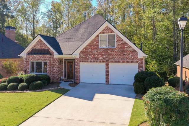 1095 Grace Hill Drive, Roswell, GA 30075 (MLS #6806441) :: Path & Post Real Estate