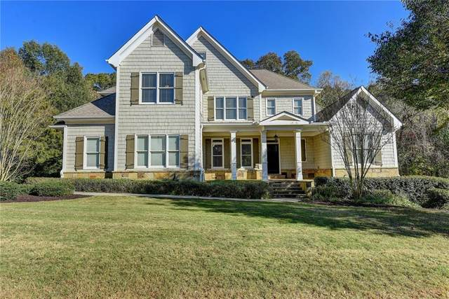 3971 Meadowland Drive, Jefferson, GA 30549 (MLS #6806464) :: North Atlanta Home Team