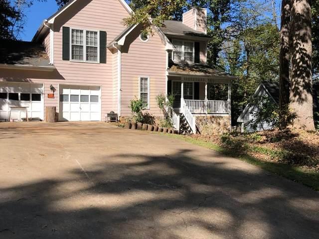 1285 Grayland Hills Drive, Lawrenceville, GA 30046 (MLS #6806485) :: North Atlanta Home Team