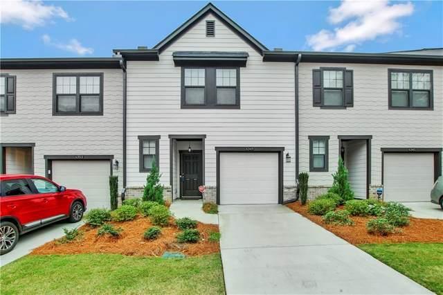 6349 Mountain Home Way SE, Mableton, GA 30126 (MLS #6806533) :: KELLY+CO