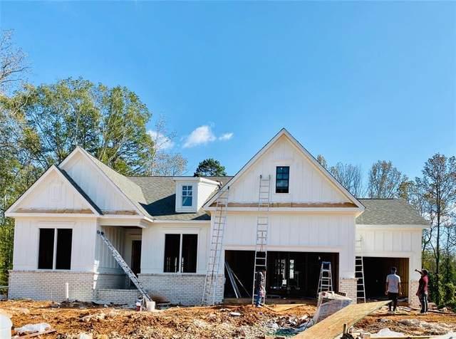 5630 Merrybells Court, Cumming, GA 30040 (MLS #6806536) :: Path & Post Real Estate