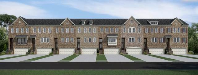 5101 Chesterfield Lane, Dunwoody, GA 30338 (MLS #6806552) :: Kennesaw Life Real Estate