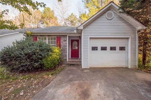 500 Lakeview Drive, Canton, GA 30114 (MLS #6806566) :: North Atlanta Home Team