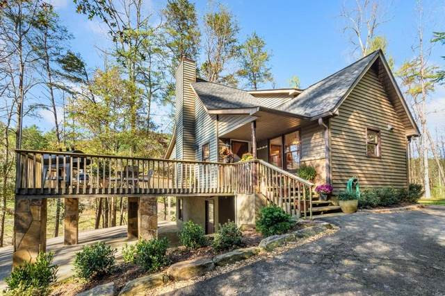 10502 Warwoman Road, Clayton, GA 30525 (MLS #6806609) :: North Atlanta Home Team
