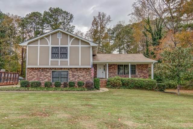 511 Clubland Circle SE, Conyers, GA 30094 (MLS #6806610) :: Keller Williams Realty Atlanta Classic