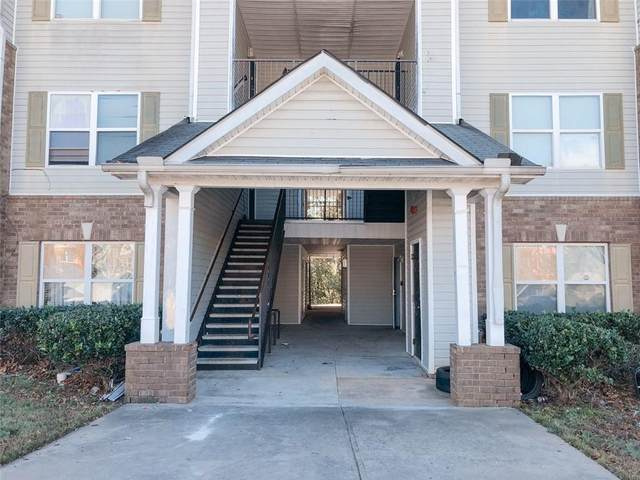 8304 Waldrop Place, Decatur, GA 30034 (MLS #6806625) :: Dillard and Company Realty Group