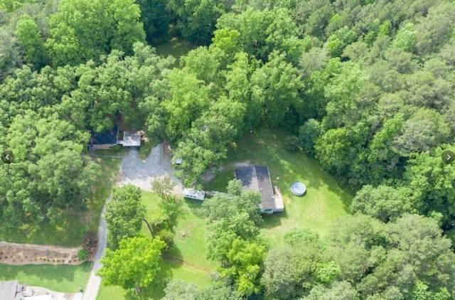 4688 Fowler Circle, Acworth, GA 30101 (MLS #6806630) :: Kennesaw Life Real Estate