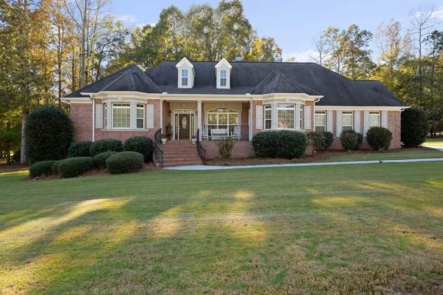 95 Mountain Crest Drive, Oxford, GA 30054 (MLS #6806648) :: North Atlanta Home Team
