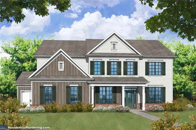 6625 Peaceful Path, Dawsonville, GA 30534 (MLS #6806650) :: Keller Williams Realty Atlanta Classic