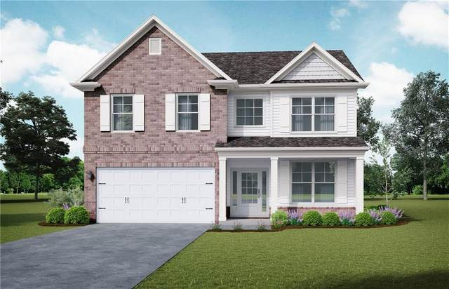 431 Hinton Farm Way, Dacula, GA 30019 (MLS #6806660) :: The Cowan Connection Team
