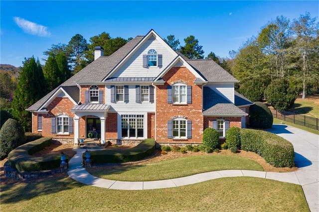 4638 Manor Drive, Gainesville, GA 30506 (MLS #6806685) :: North Atlanta Home Team