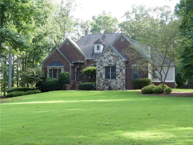 165 River Cove Meadows Meadows, Social Circle, GA 30025 (MLS #6806709) :: North Atlanta Home Team