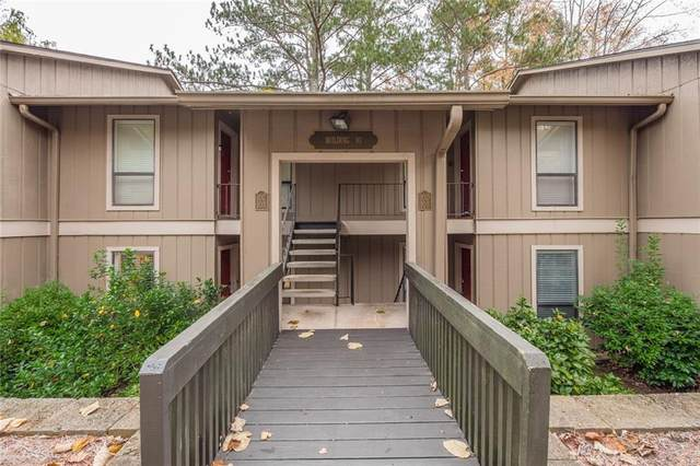 8740 Roswell Road 10A, Sandy Springs, GA 30350 (MLS #6806771) :: The Justin Landis Group