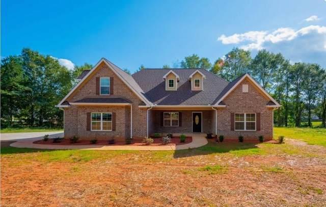 6889 Berea Road, Douglasville, GA 30135 (MLS #6806797) :: North Atlanta Home Team