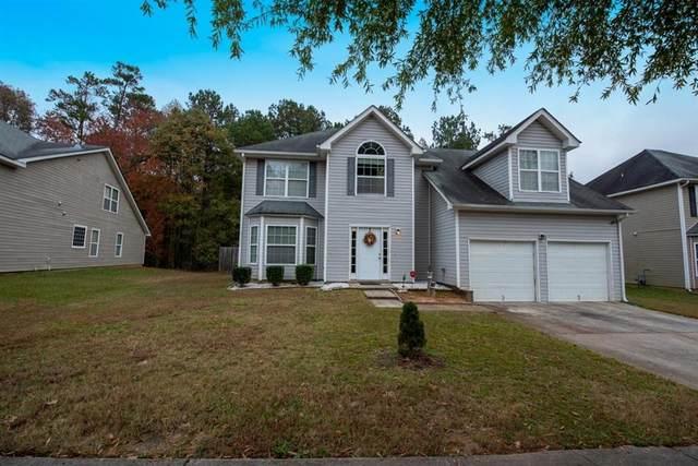 5355 Bridle Point Parkway, Snellville, GA 30039 (MLS #6806799) :: North Atlanta Home Team