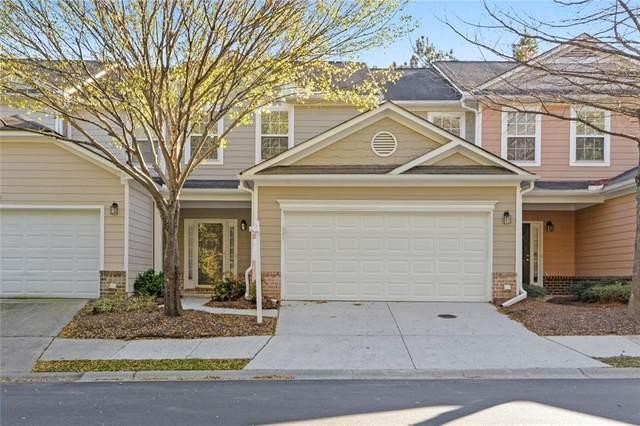 3200 Suttles Drive SW, Atlanta, GA 30331 (MLS #6806821) :: Team RRP | Keller Knapp, Inc.