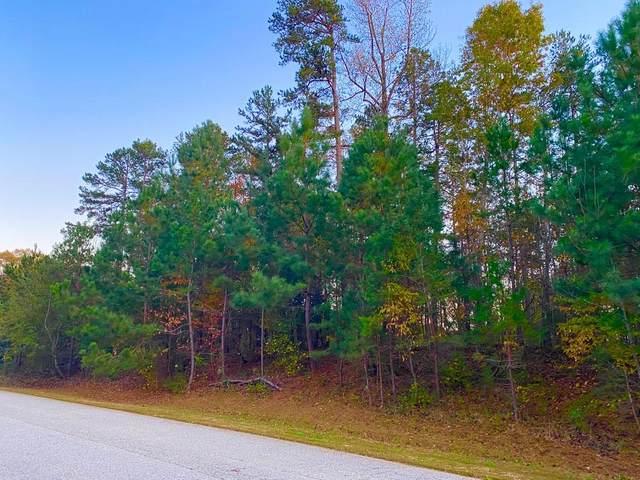 94 Streamside Drive, Pendergrass, GA 30657 (MLS #6806843) :: Path & Post Real Estate
