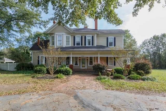 3762 Second Avenue, Mansfield, GA 30055 (MLS #6806845) :: North Atlanta Home Team