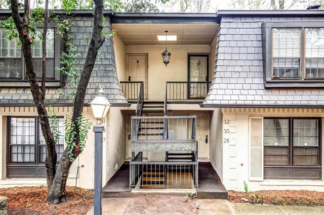 27 Cantey Place NW, Atlanta, GA 30327 (MLS #6806848) :: Oliver & Associates Realty