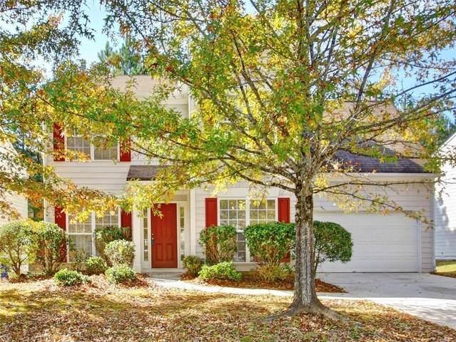 5409 Somer Mill Road, Douglasville, GA 30134 (MLS #6806850) :: KELLY+CO