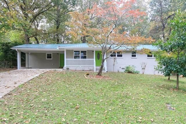 6395 Hemp Street, Douglasville, GA 30135 (MLS #6806858) :: North Atlanta Home Team
