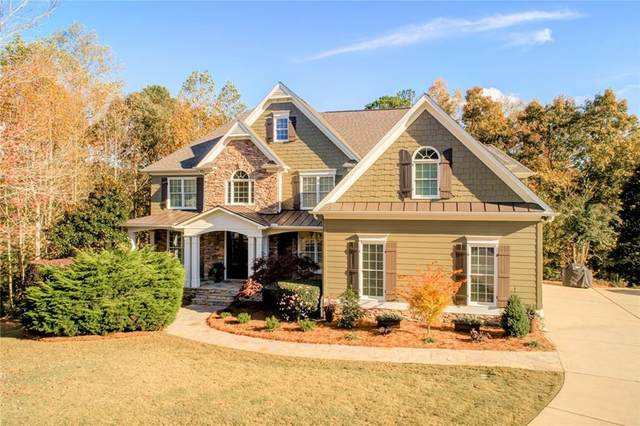 300 Westbridge Lane, Canton, GA 30114 (MLS #6806877) :: North Atlanta Home Team