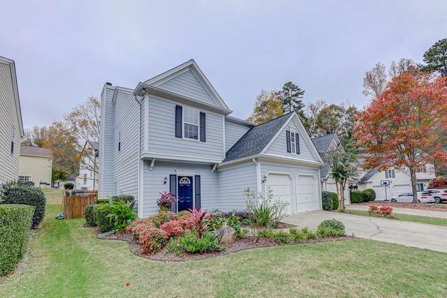 558 Lullingstone Drive SE, Marietta, GA 30067 (MLS #6806880) :: The Cowan Connection Team