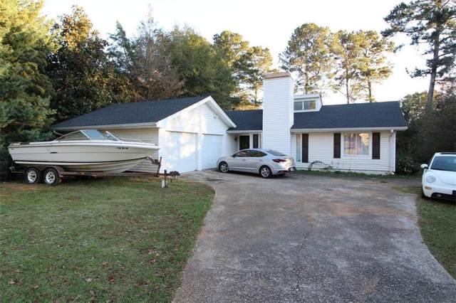 6085 Sumter Drive, Douglasville, GA 30135 (MLS #6806916) :: North Atlanta Home Team