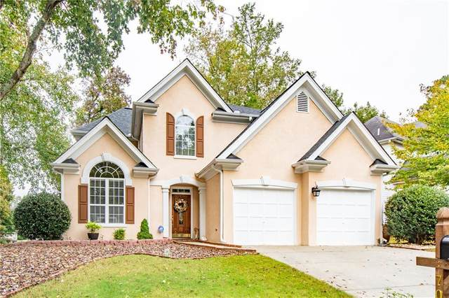 7020 Trellis Court, Alpharetta, GA 30004 (MLS #6806957) :: North Atlanta Home Team