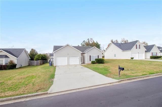 10675 Village Crossing, Jonesboro, GA 30238 (MLS #6806960) :: North Atlanta Home Team
