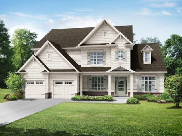 838 Champagne Lane, Hoschton, GA 30548 (MLS #6806964) :: Scott Fine Homes at Keller Williams First Atlanta