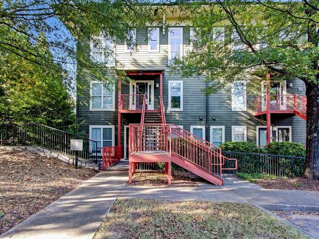 1195 Milton Terrace SE #3402, Atlanta, GA 30315 (MLS #6806968) :: KELLY+CO