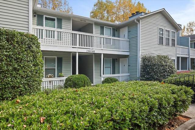 1931 Brian Way, Decatur, GA 30033 (MLS #6806983) :: 515 Life Real Estate Company