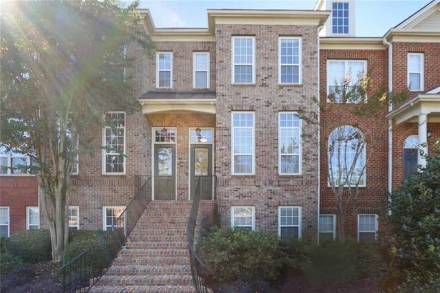 1177 Providence Place, Decatur, GA 30033 (MLS #6806987) :: The Heyl Group at Keller Williams