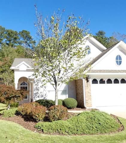 103 Sea Island Drive, Peachtree City, GA 30269 (MLS #6807006) :: North Atlanta Home Team