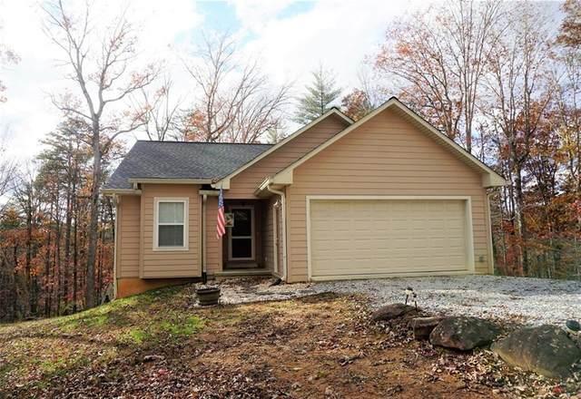 678 Rocky Ridge Trail, Cornelia, GA 30531 (MLS #6807060) :: North Atlanta Home Team