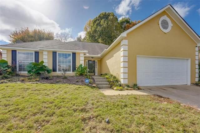 130 Carrera Road, Stockbridge, GA 30281 (MLS #6807075) :: North Atlanta Home Team