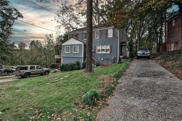 233 Kinsey Court NE, Atlanta, GA 30305 (MLS #6807076) :: Dillard and Company Realty Group