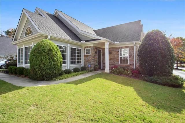 2937 Oakside Circle, Alpharetta, GA 30004 (MLS #6807095) :: North Atlanta Home Team