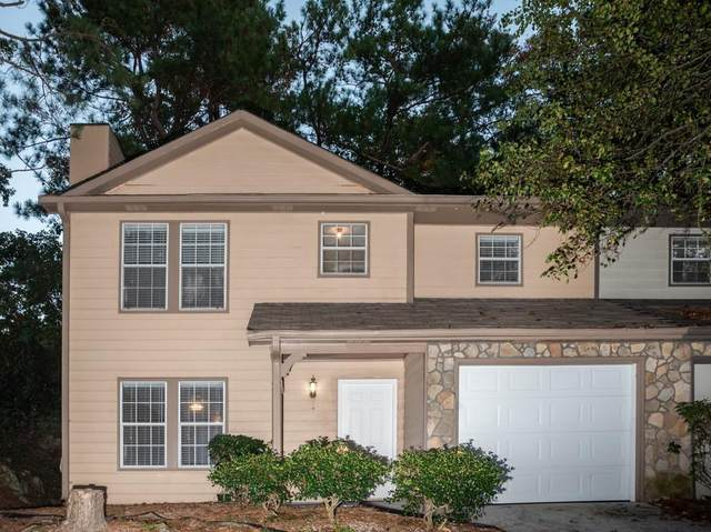 4353 Coopers Creek Drive SE, Smyrna, GA 30082 (MLS #6807119) :: Dillard and Company Realty Group
