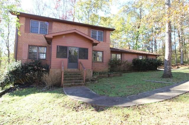 9 Woodbine Point, Newnan, GA 30265 (MLS #6807142) :: North Atlanta Home Team
