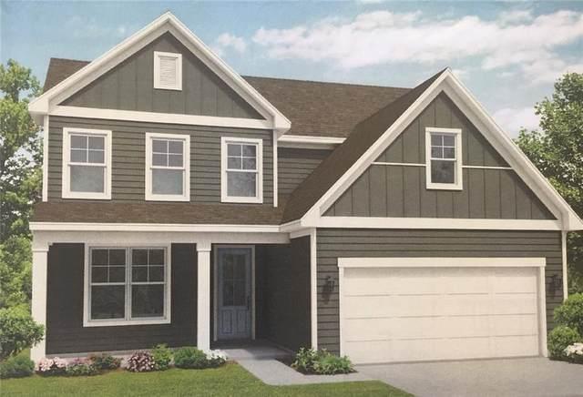 13 Running Terrace Way, Cartersville, GA 30121 (MLS #6807148) :: The Justin Landis Group
