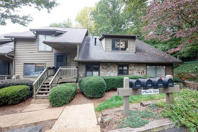 4158 D Youville Trace, Brookhaven, GA 30341 (MLS #6807153) :: North Atlanta Home Team