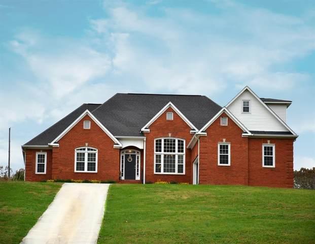 269 Thomas Bluff Road NE, Rome, GA 30165 (MLS #6807196) :: North Atlanta Home Team