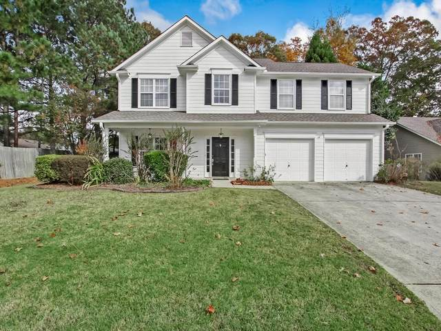 305 Victoria Station Boulevard, Lawrenceville, GA 30043 (MLS #6807198) :: The Cowan Connection Team