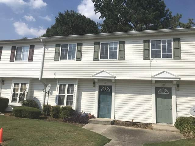 1625 Conley Road #166, Conley, GA 30288 (MLS #6807211) :: North Atlanta Home Team
