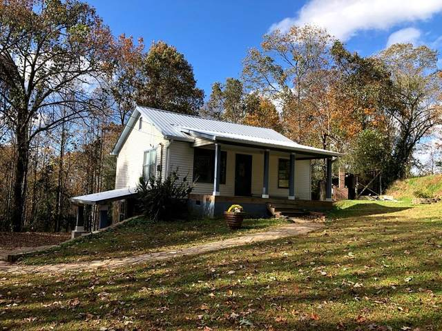 1781 York Drive, Canton, GA 30114 (MLS #6807223) :: North Atlanta Home Team