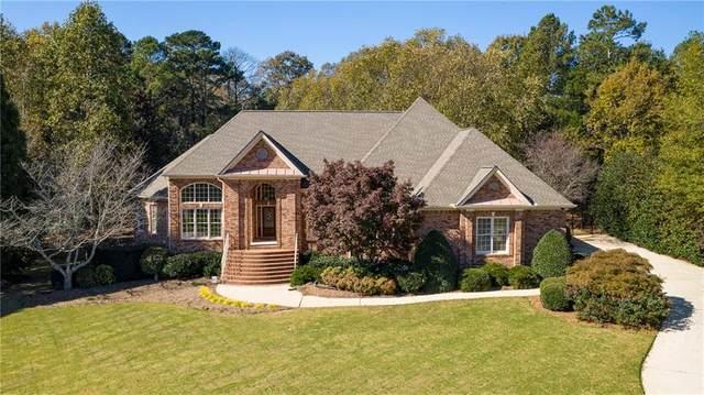 113 Saint Marks Drive, Stockbridge, GA 30281 (MLS #6807258) :: North Atlanta Home Team